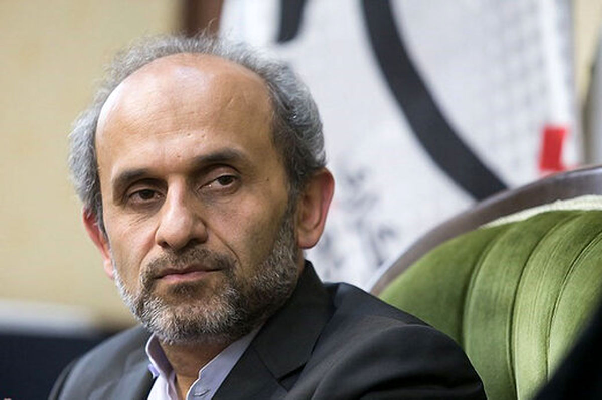 سوابق پیمان جبلی؛رئیس جدید سازمان صدا و سیما