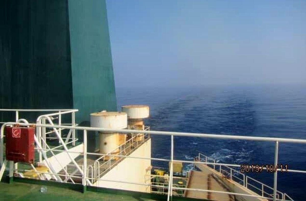 ورود سومین نفتکش ایرانی حامل سوخت برای لبنان به خلیج سوئز