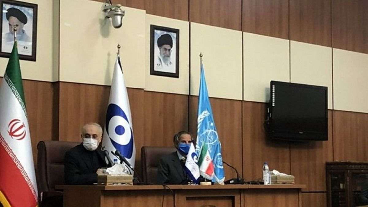 پایان مهلت یکماهه توافق ایران و آژانس/ تمدید دوباره یا تفاهمی جدید؟
