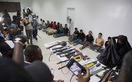 اتباع آمریکایی در «جوخه ترور خارجی» رئیس جمهور هائیتی کیستند؟ + عکس