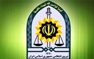 توضیح پلیس درباره دستگیری اتباع غیرمجاز افغانستانی