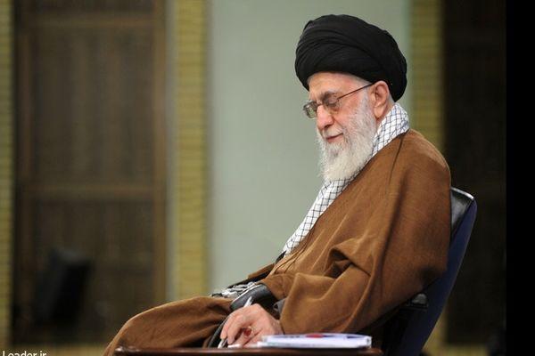 رهبر معظم انقلاب: خون مطهّر شهدا حقانیت جمهوری اسلامی را بر جبین تاریخ ثبت کرد