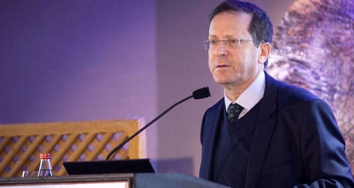 رئیس جدید اسرائیل مشخص شد + جزئیات کامل