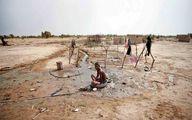 چرا خوزستان با مشکلات آبی روبرو شده است؟ + اینفوگرافی