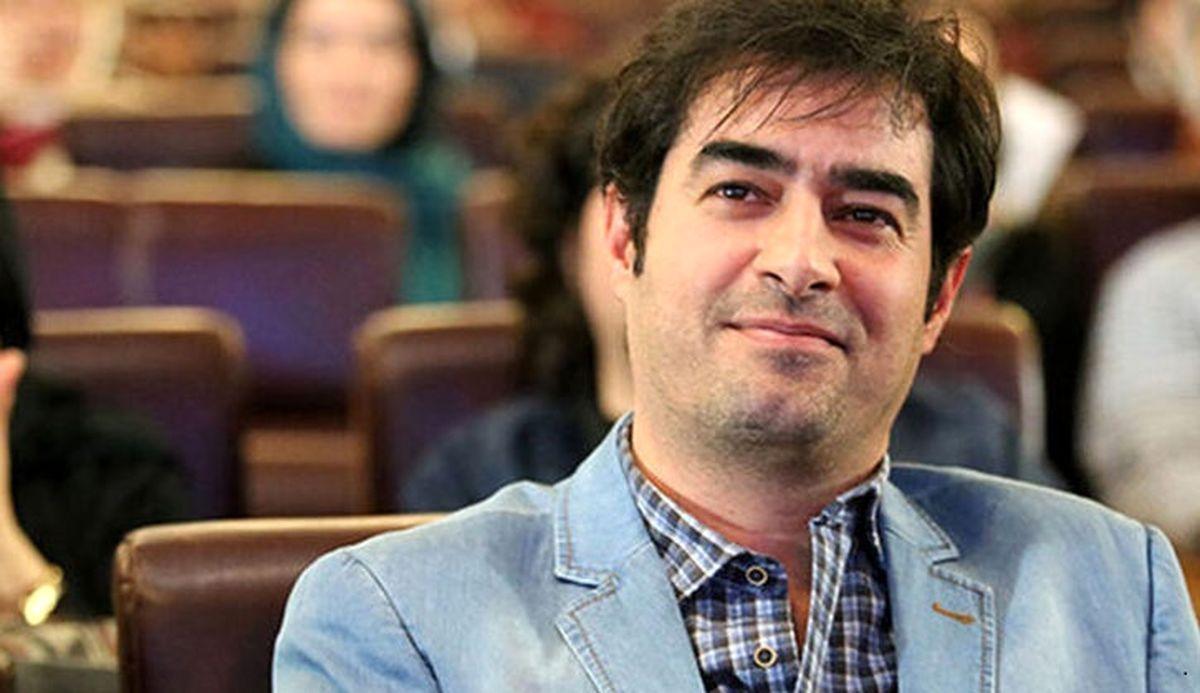 جایزه دیگری برای شهاب حسینی