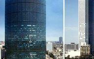 تصویر محکم ترین بنای ساخته شده در جهان