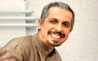 ماجرای خانه نشینی 20 سال پیش جواد رضویان +عکس