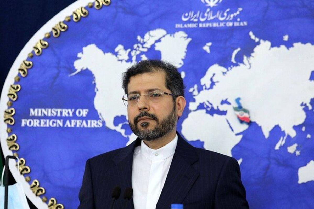 ابراز نگرانی ایران از درگیریهای شدید میان تاجیکستان و قرقیزستان