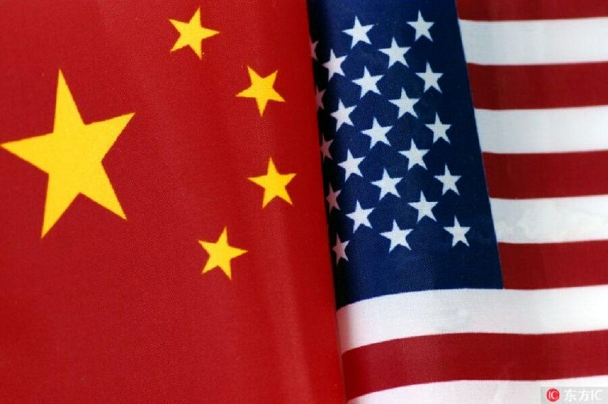 گفت و گوی جدید معاون نخست وزیر چین با وزیر خزانه داری آمریکا