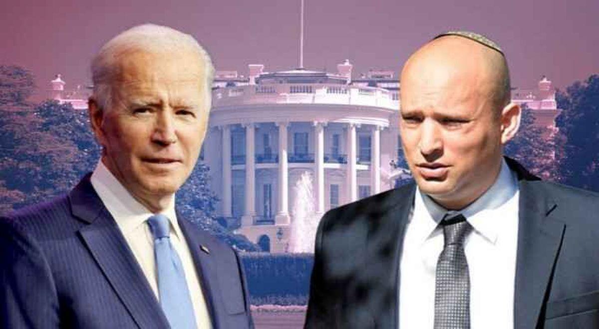 تغییر برجام دستور کار اسرائیل برای بایدن