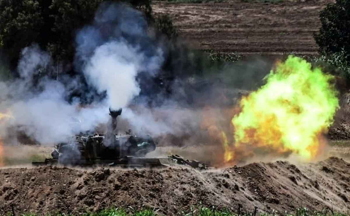 کشته شدن 8 تروریست داعش در شمال عراق