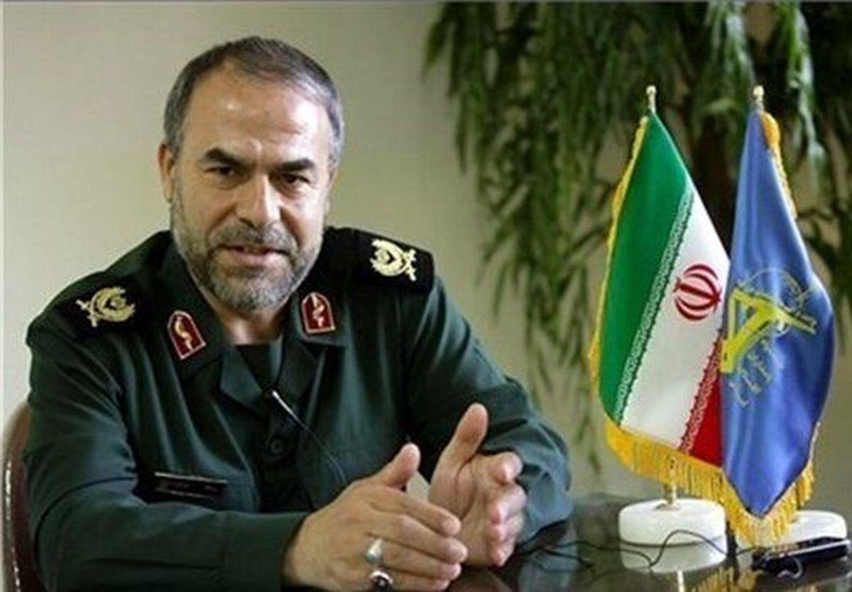 واکنش معنادار سپاه به تحرکات در مرز شمال غرب