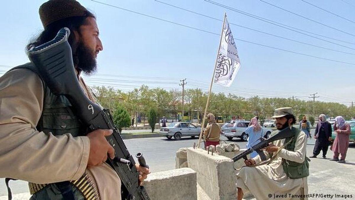 طالبان به ازبکستان حمله میکند؟