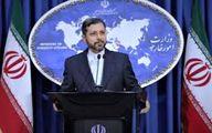 واکنش خطیبزاده به محسن رضایی:  امور مربوط به سیاست خارجی از طریق وزارت خارجه منتقل میشود