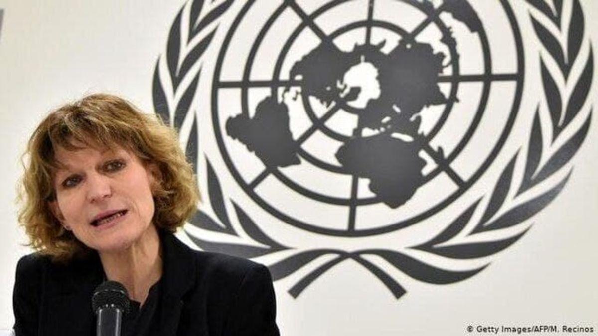 افشاگری نماینده ویژه سازمان ملل: عربستان من را تهدید به مرگ کرد