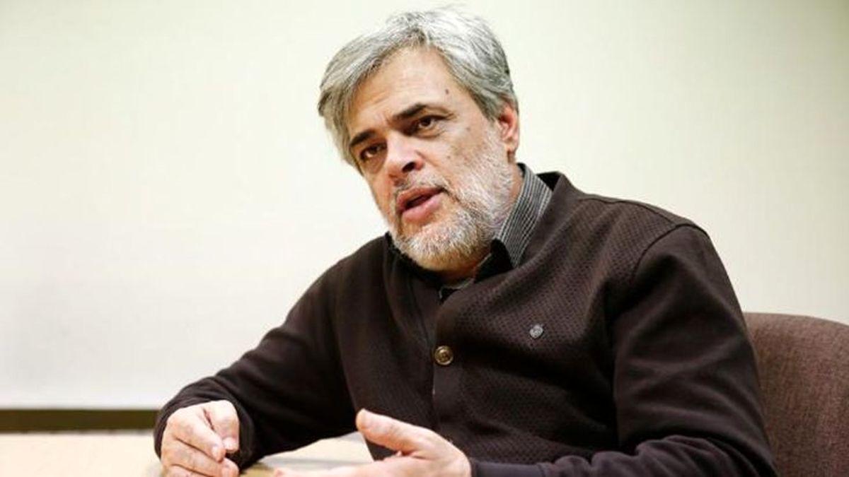 محمد مهاجری:ضرغامی را کسی جدی نمیگیرد/ اصولگرایان میخواهند در ۱۴۰۰ وزنکشی سیاسی کنند/ چشمانداز روشنی برای اصلاحطلبان دیده نمیشود