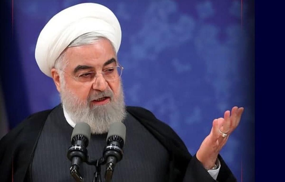 واکنش تُند روحانی به احضار وزیر ارتباطات؛ برای مبارزه با فساد من را محاکمه کنید