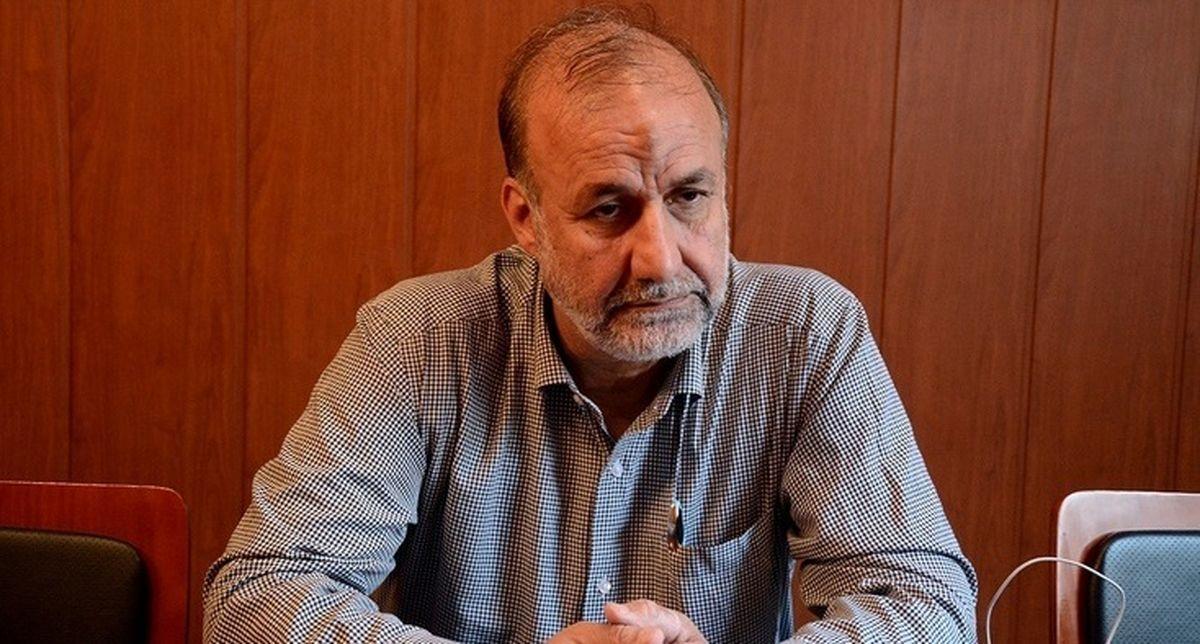 حضور احمدینژاد در انتخابات 1400 به روایت بیادی