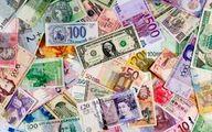 قیمت دلار بازار بالا رفت / قیمت ارز امروز ۹۸/۳/۲۱