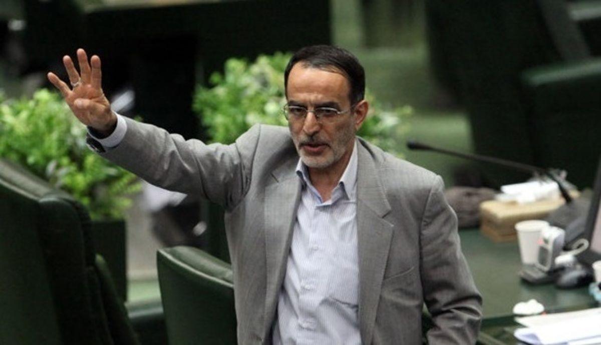 روایت کریمی قدوسی از فرستادن چند کشتی با تعدادی نماینده مجلس به سمت یمن