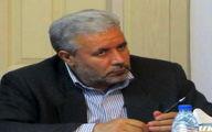 «احمد نصیری» رئیس شورای اسلامی شهر زنجان شد