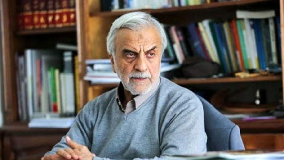 هاشمیطبا: بایدن نمیخواهد برجام در دولت روحانی احیا شود/ دولت آینده ایران میآید و با آمریکا سازش میکند/اصلاحطلبان بازنده میشوند، چون نه نامزد محکمی دارند و نه حرفی برای گفتن