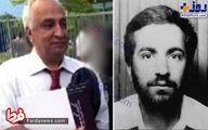 قاتل شهید بهشتی در هلند کشته شد/عکس