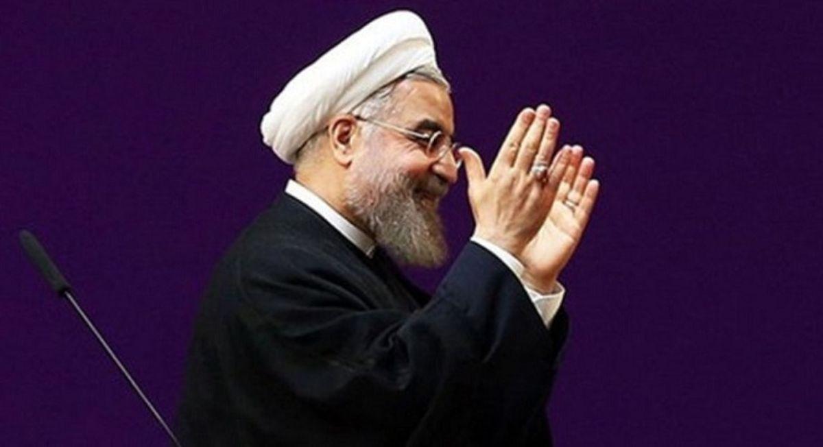پاسخی به یک گمانه دباره دیدار روحانی با رئیس دولت اصلاحات