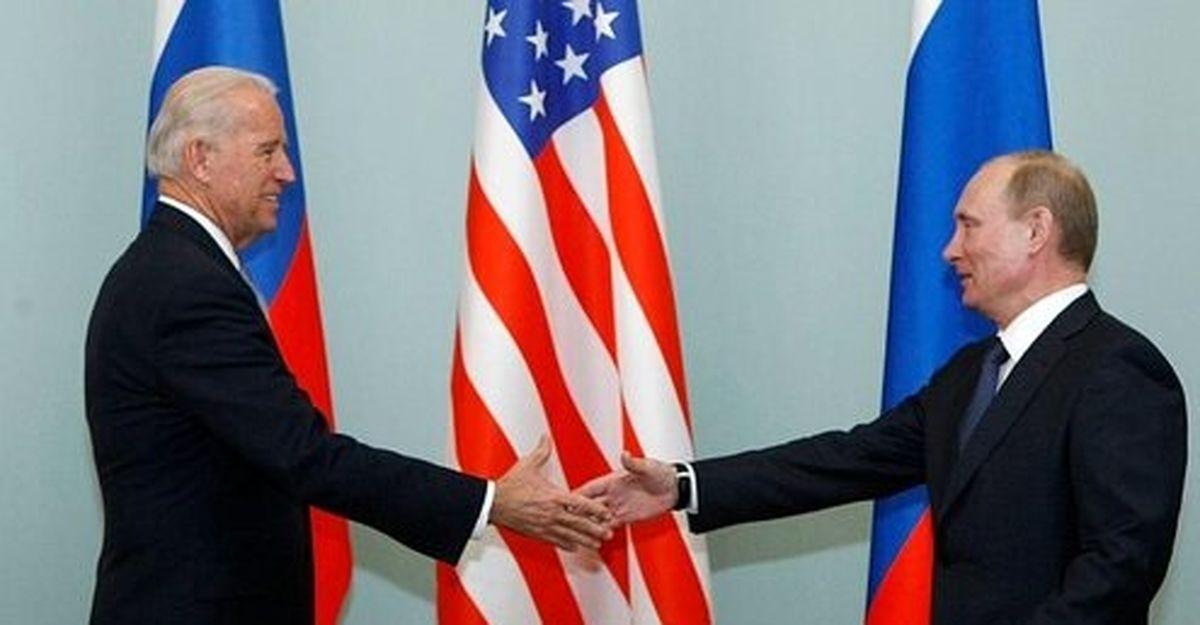 پیشنهاد همکاری روسیه به آمریکا  در زمینه افغانستان