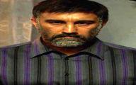 محسن تنابنده در فیلم عنکبوت