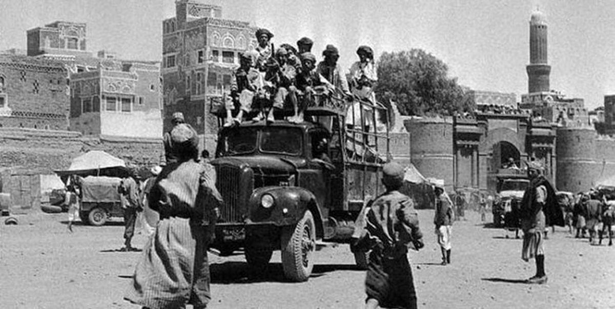 ماجرای کوچاندن یهود یمن به فلسطین اشغالی