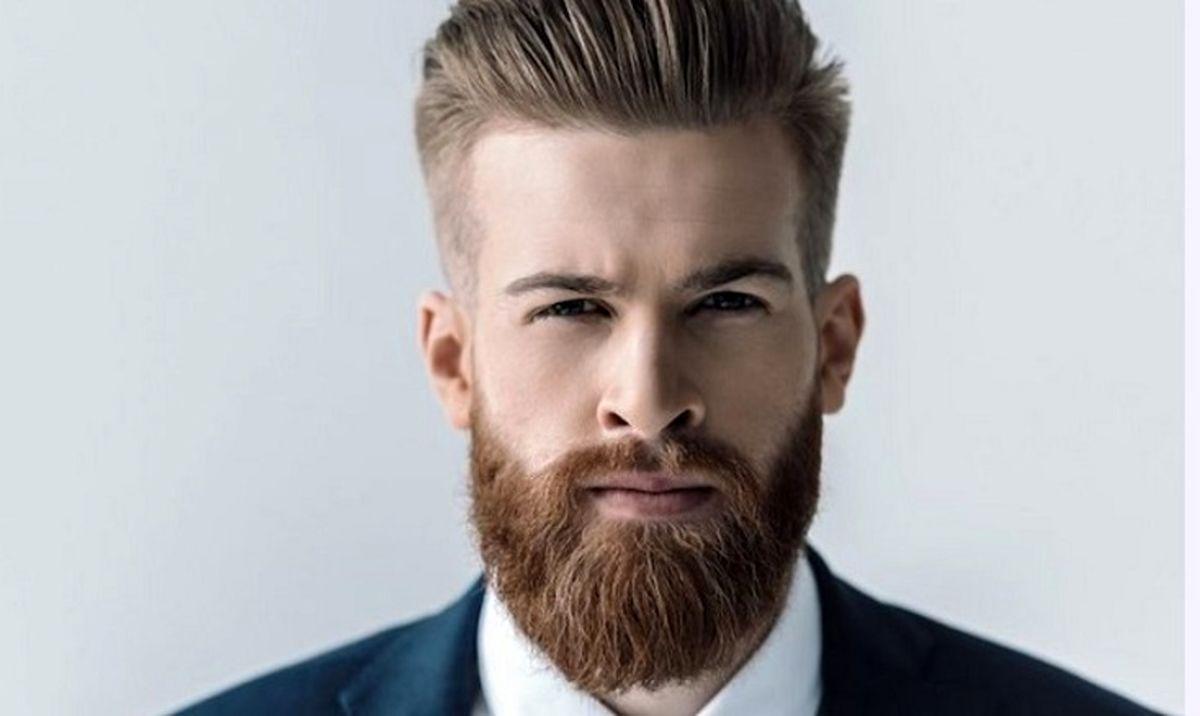 آقایان به این ۵ دلیل ریش بذارید
