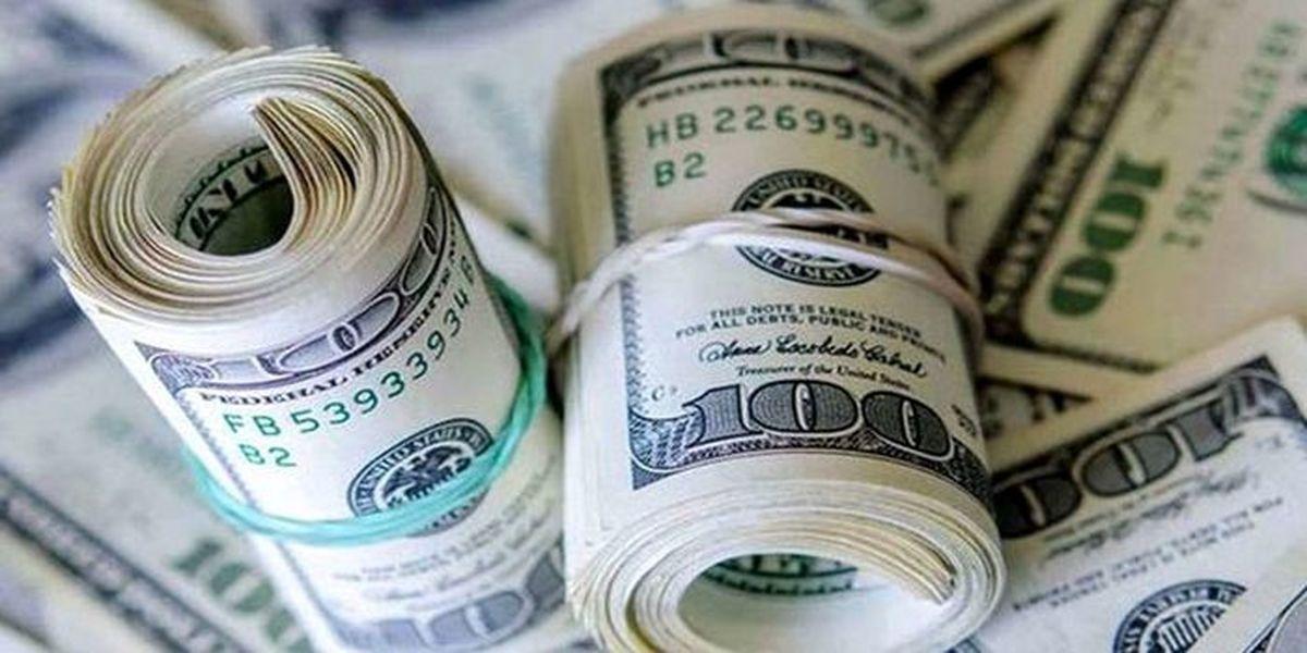 قیمت دلار امروز پنجشنبه 14 مرداد چند؟