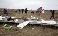 دهها شاهد هدف قرار گرفتن هواپیمای مالزی توسط جنگنده اوکراینی را تأیید میکنند