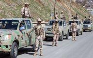 شهادت تلخ ۴ تن از رزمندگان سپاه در درگیری با اشرار + جزئیات