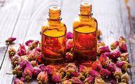 فواید شگفت انگیز عطردرمانی با گل سرخ + روش تهیه عصاره گل سرخ
