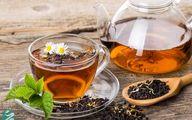چای رفع خستگی را امتحان کنید + طرز تهیه