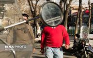 شکار لحظه ها در کادر دوربین عکاس خیابانی
