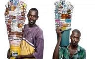داروخانههای سیار در هائیتی+عکس