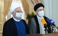رؤسای جمهور ایران قبل از انتخابات چه کار میکردند؟ + جدول