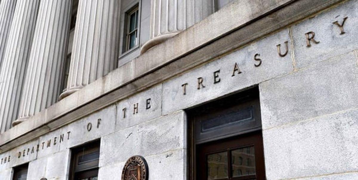 مجوز خزانهداری آمریکا برای تراکنش مالی با طالبان