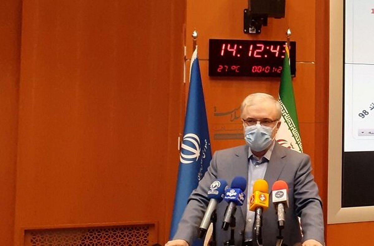 وزیر بهداشت تهدید به افشاگری کرد! + جزئیات