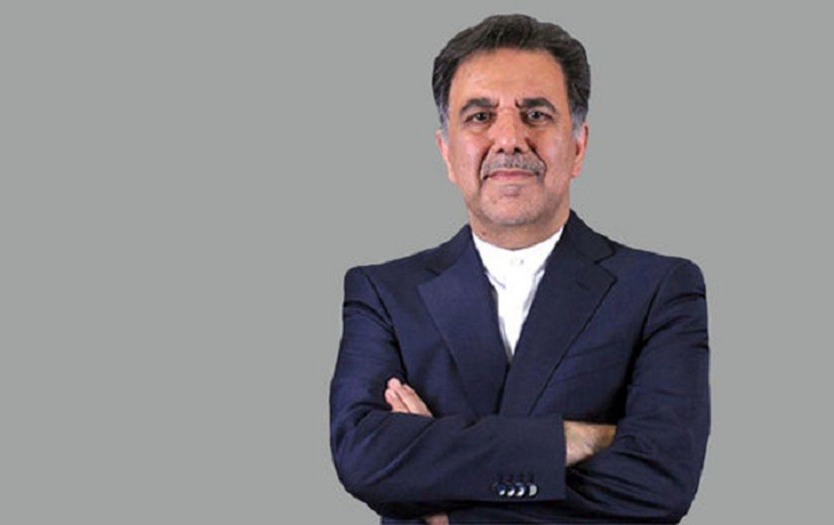 عباس آخوندی هم برای ریاست جمهوری ثبت نام کرد